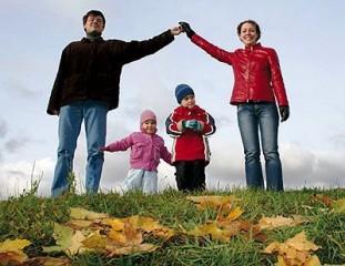 Ритуалы укрепляют семью