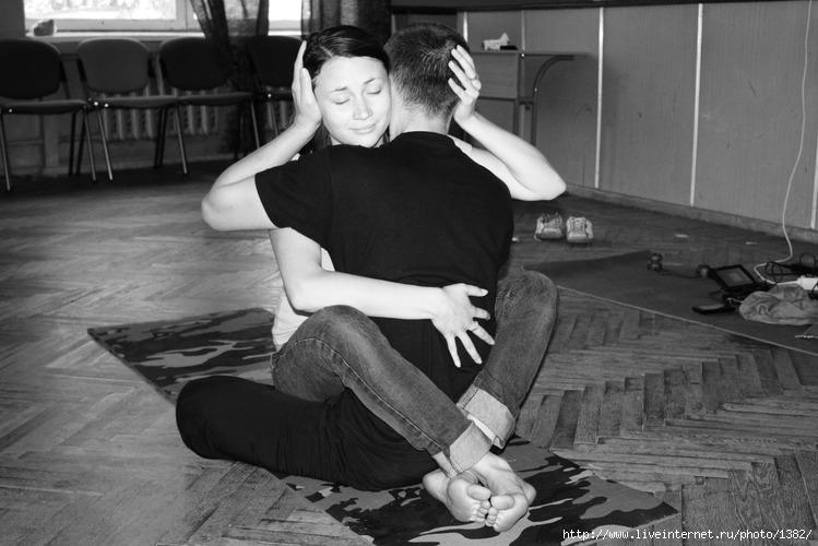 Тренинги по тантре сексу
