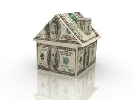 Как сделать домового на деньги