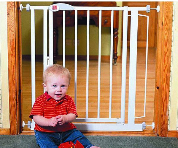 Детский барьер