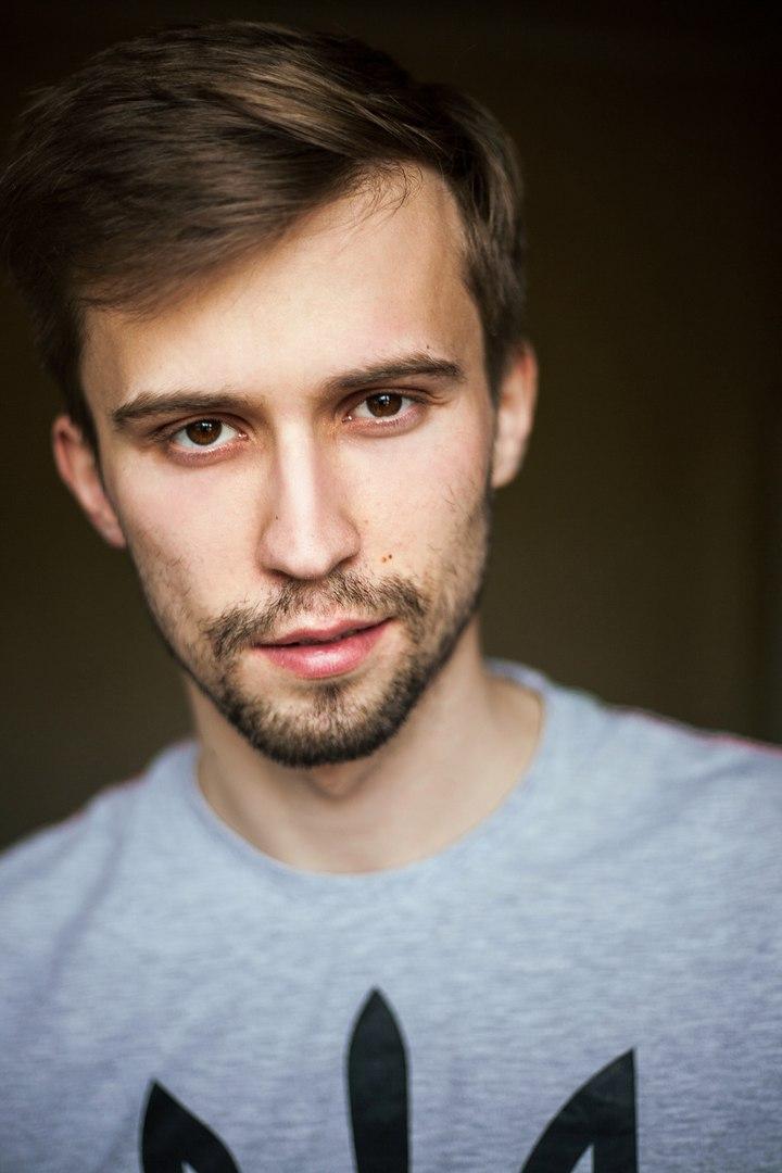 Станислав Губкин