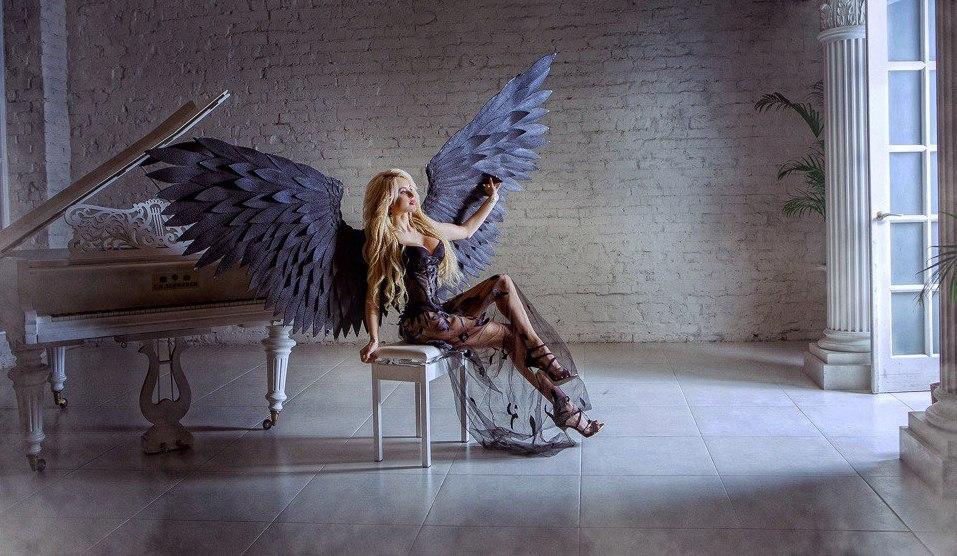 певица AngelA