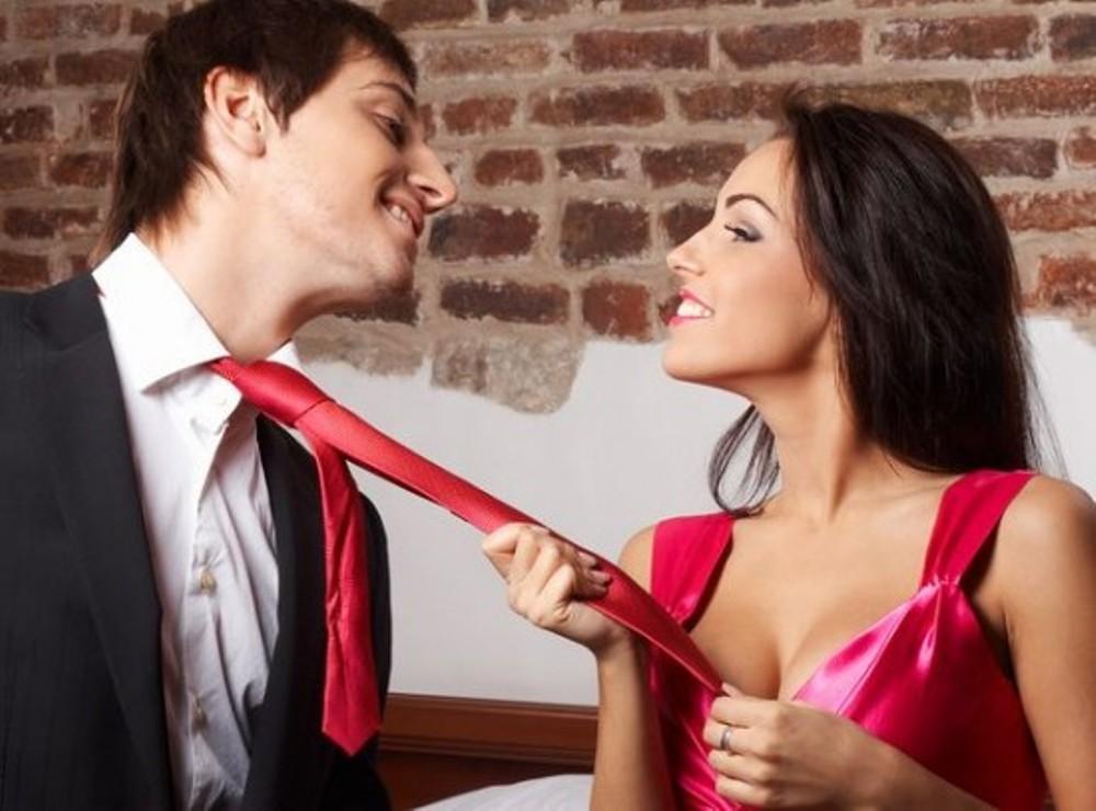 мужчины сближение знакомство почему решаются на не